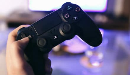 how to make ps4 quieter