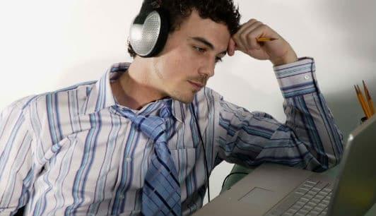 how quiet laptop fan noise