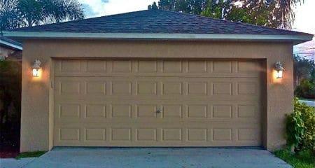 most quiet garage door lift