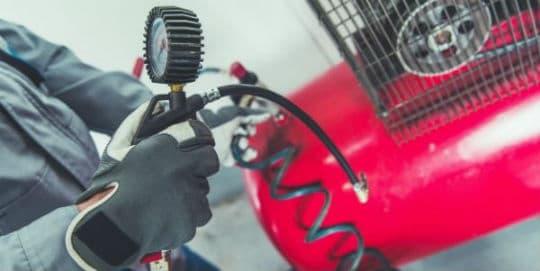 Anti Vibration Pad Air Compressor