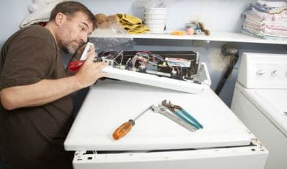 How To Fix Squeaky Dryer