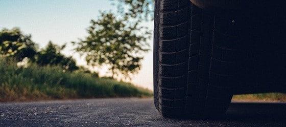 Quietest Tires car comfort