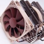 Quietest CPU Coolers