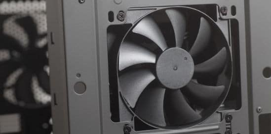 Quietest Computer Fan