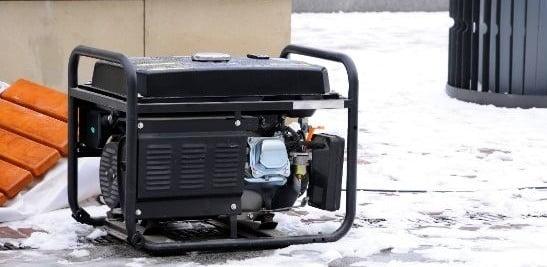Super Quiet 4000W generators