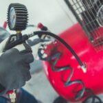 How Make Air Compressor Quiet