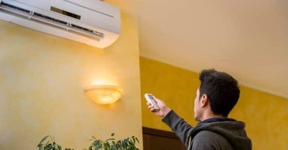 How Many Decibels Is Quiet Air Conditioner
